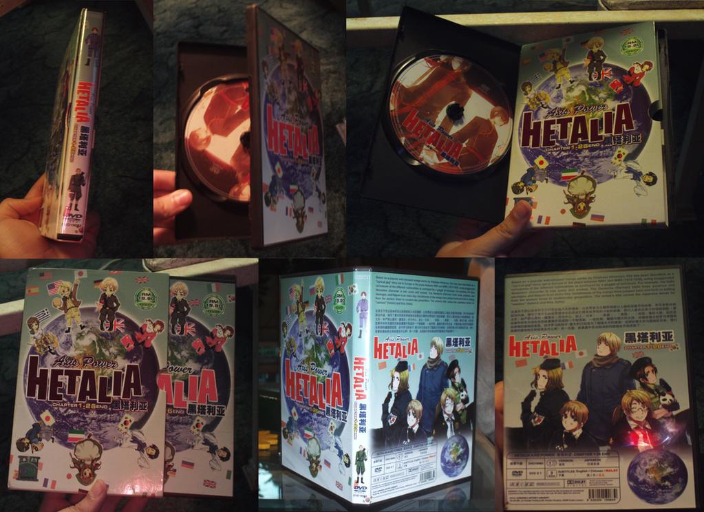 Bootlegs Music Dvd Bootleg Dvd by Kyokyo866