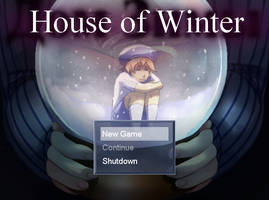House of Winter (Full HetaGame) by KyoKyo866