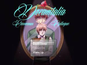 Dreamtalia: Erroneous Epilogue [Full Hetagame]