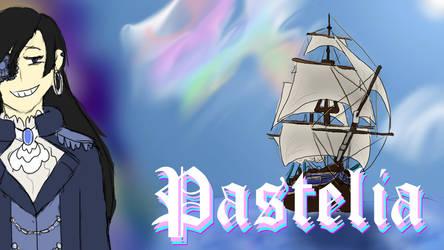 Pastelia  [Lucian]