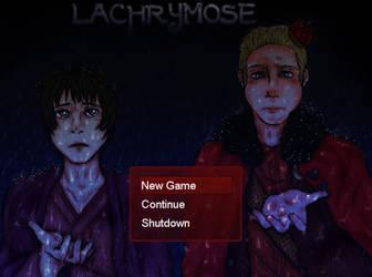 Lachrymose [Cardverse HetaGame]