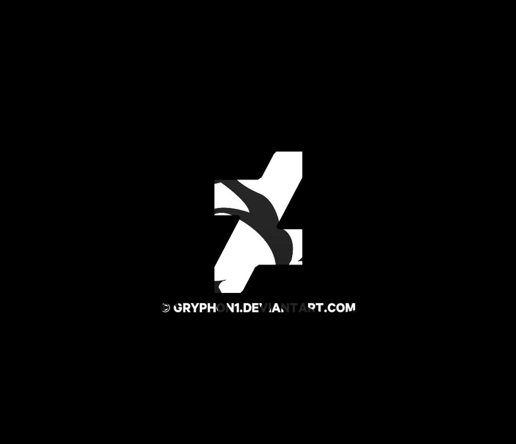 Griffin Logo Design Vector