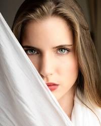 Skye's eyes - Colour 2 by Adrienmcguire