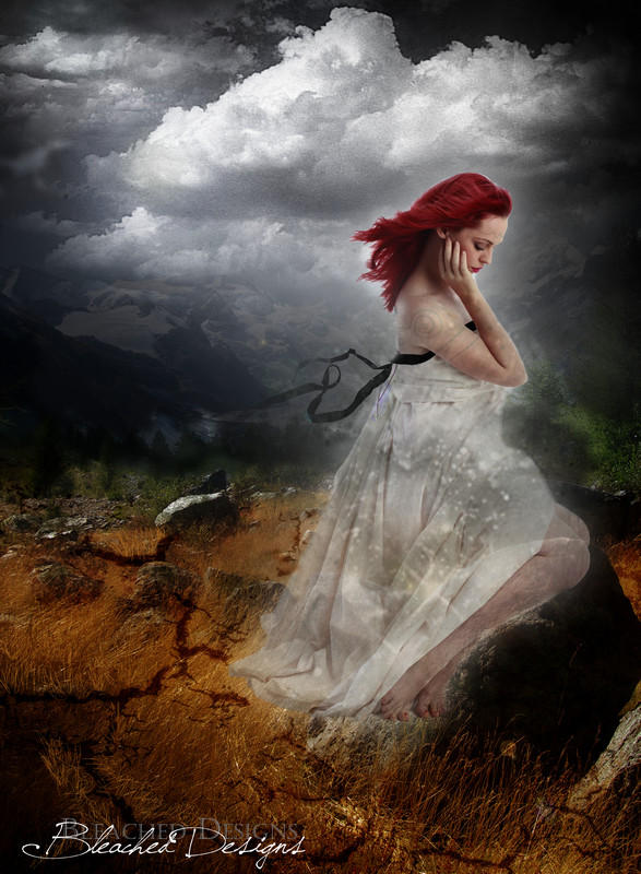 Ghost Storm By Bleacheddesigns On Deviantart