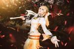 Saber Nero - Fate Grand Order (Bride Version) 2
