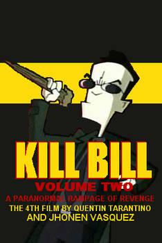 KILL BILL vol two