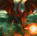 Red dragon : Improved version