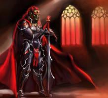 Ganondorf fanart 3