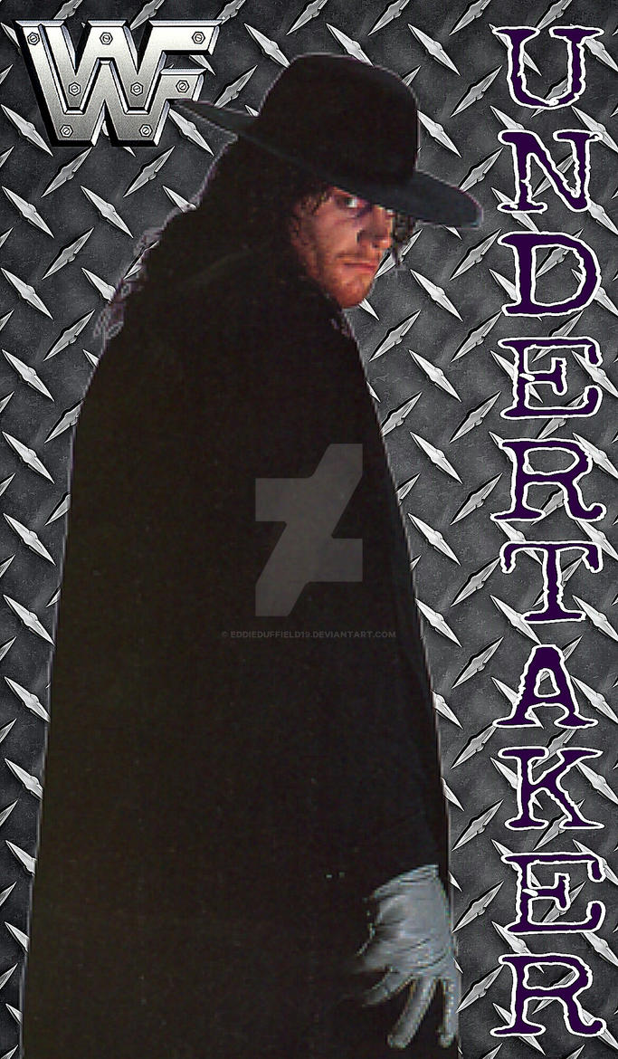 Undertaker 1991 by eddieduffield19 on DeviantArt