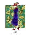 100 Disney+ Girl Challenge 83 Mary Poppins