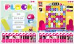 Plock - Facebook Game