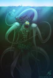 Kraken para el blog
