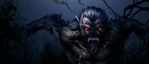 Werewolf Realism
