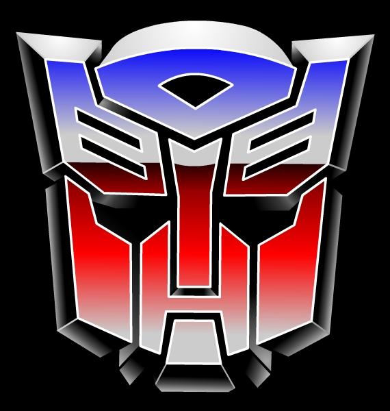 Autobot Symbol By Dmarteng On Deviantart