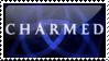 Charmed Stamp by chloemalloyart