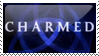 Charmed Stamp by Sariyu