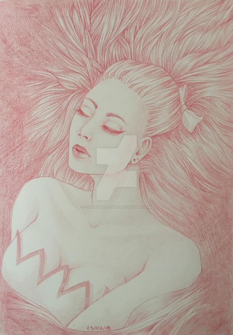 Rikka by Chloe-Malloy