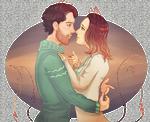 Grimm - Rosalee + Monroe - pur-pur-pur