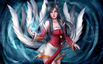 Ahri - League of Legends [YouTube]