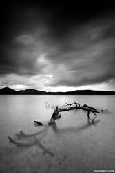 Just Before The Storm by alfordronduen
