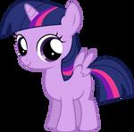 Twilight Filly Alicorn