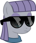 Maud Pie - Deal With It