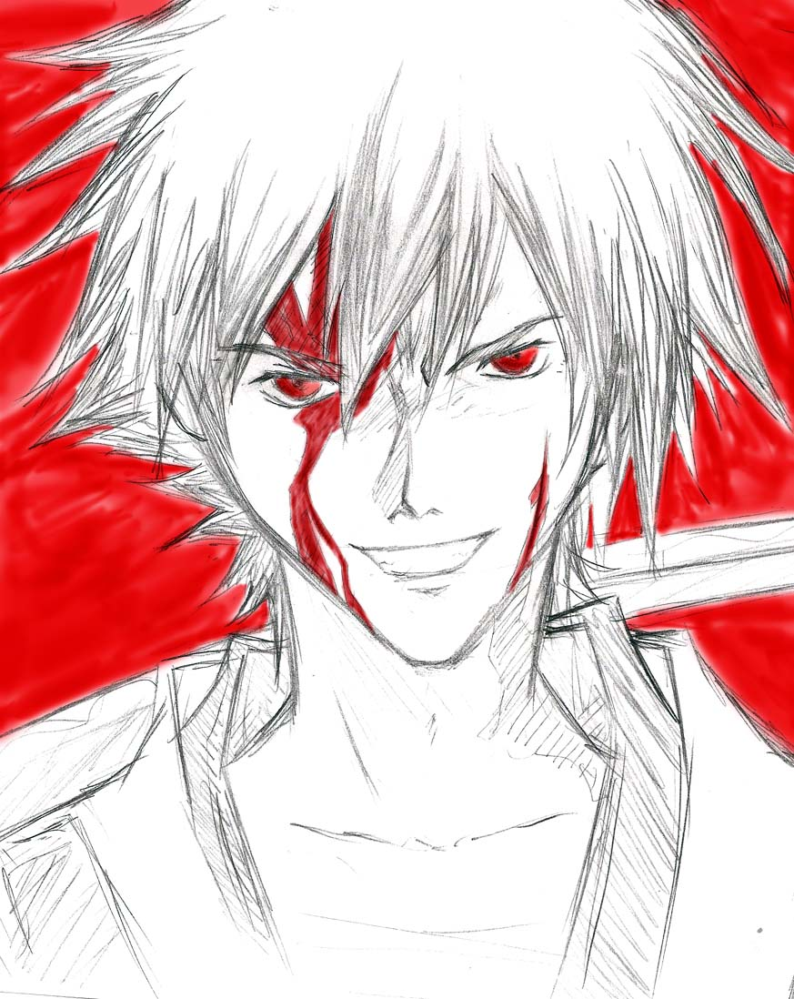 Eyes of the cursed ones and demons by winddragon24 on ... |Anime Demon Eyes