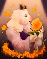 Flowers Shine by Flipgang