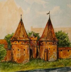Marienburg by KurutteiruKenroh