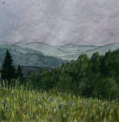 Slovakia by KurutteiruKenroh