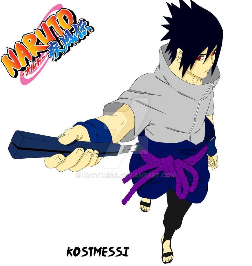Kusanagi Sword Anime