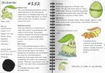 Chikorita Pokemon Guide