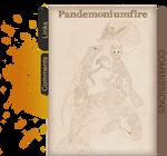 Aywas Profile by pandemoniumfire
