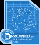 Draconiod Species Folder Info