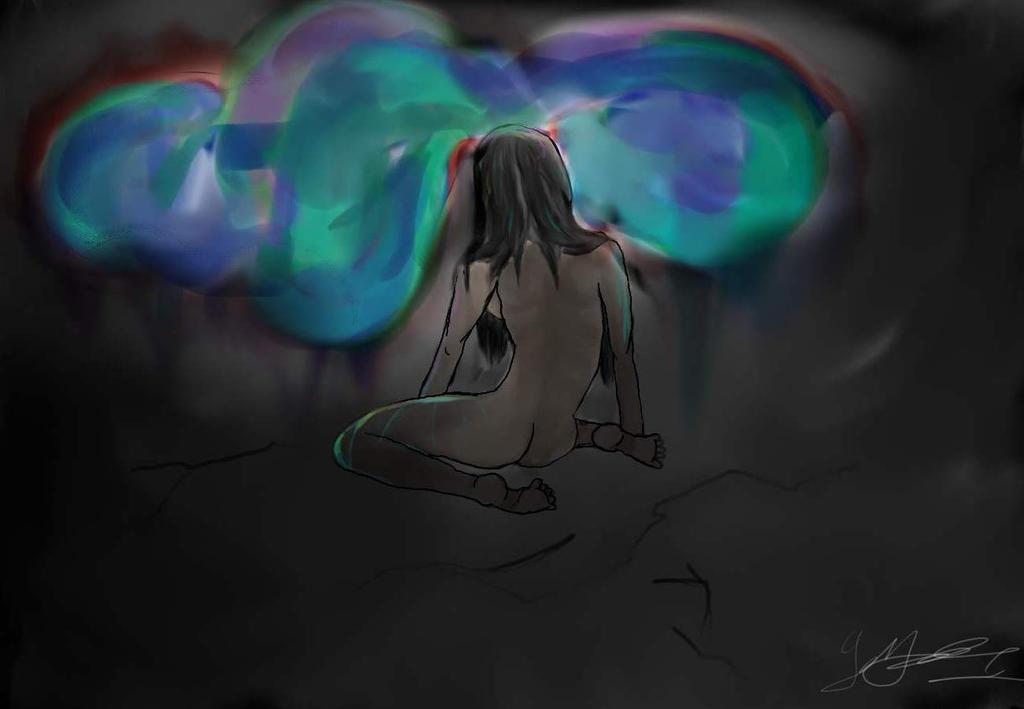 Light Me Up by SaekoCivillianRebel