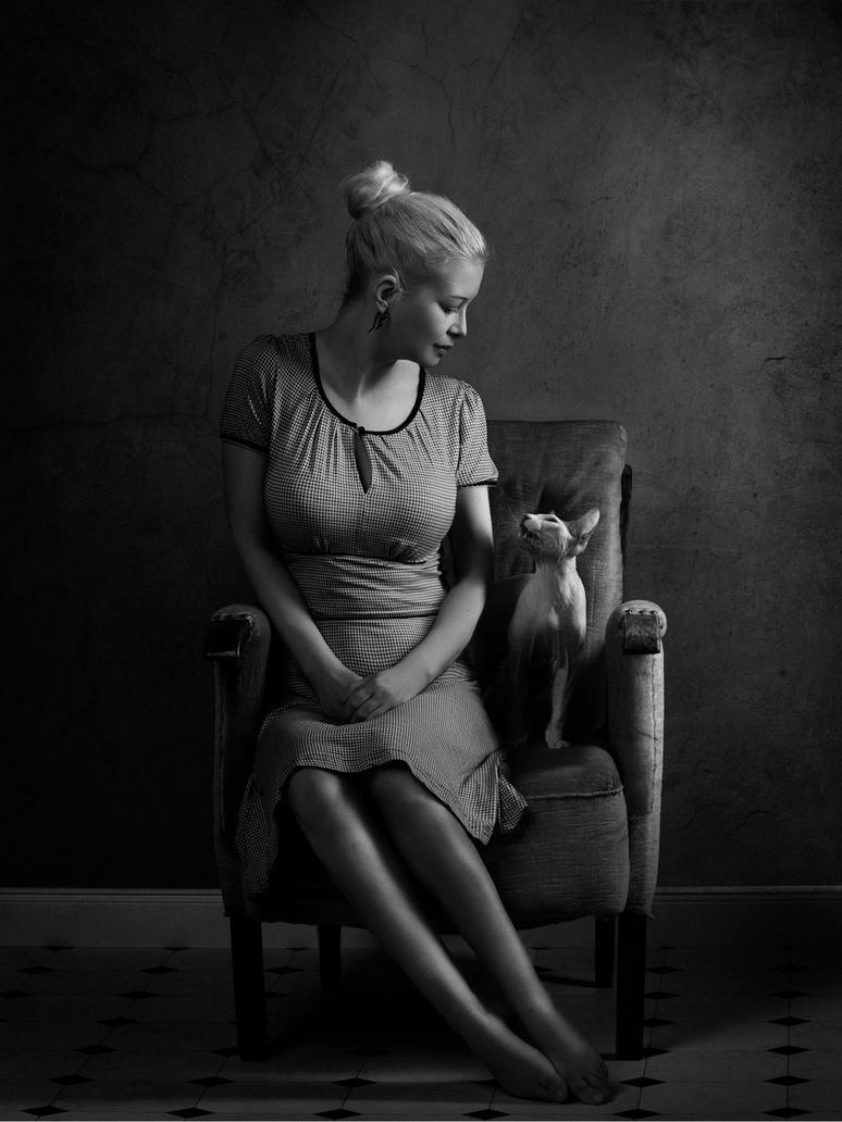 Wild Hearts by Mrs-White