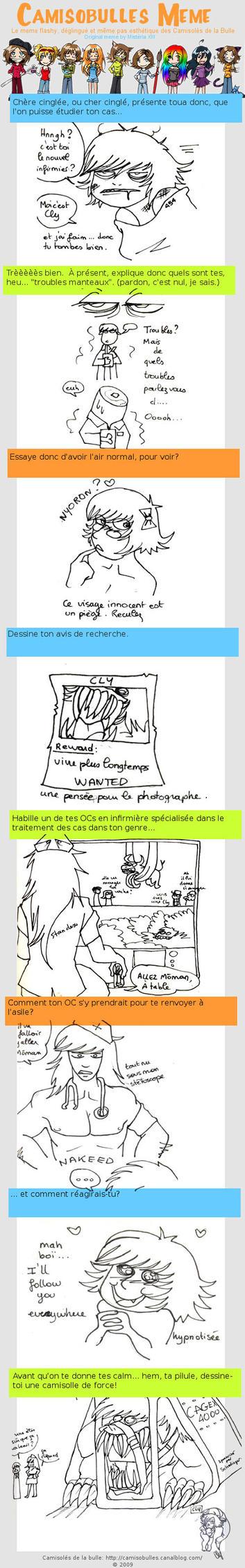:Meme: Camisobulles by Clytemnon
