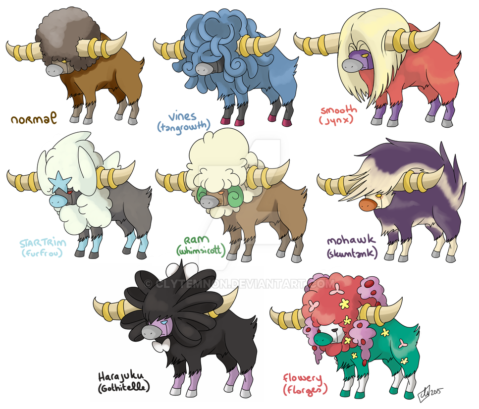 pokemon bouffalant evolution chart: Metagross evolution chart more information kopihijau