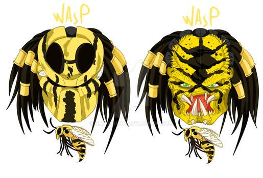 :Predator: Wasp