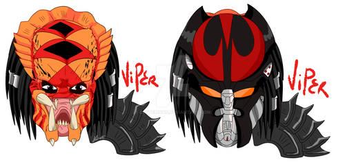 :Predator: Viper