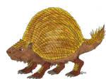 :PaleoProject: Glyptodon