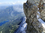 top of the world by IskraM