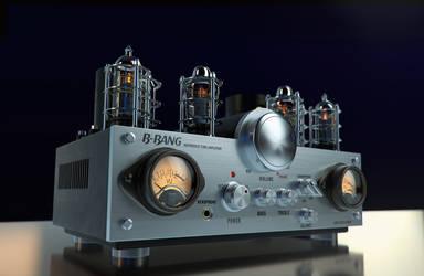 Tube amplifier #2