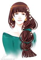 Eleonore for Leel