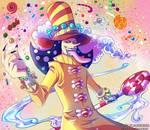 Perospero - One Piece