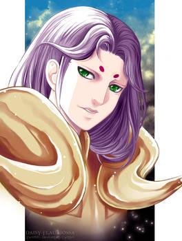 Mu - Saint Seiya