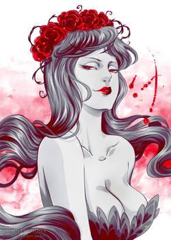 Evil Roses