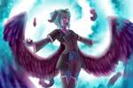 Nyx - The Dragon Prince