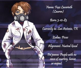 Laverinth's Profile Picture