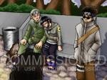 Team 8 commission